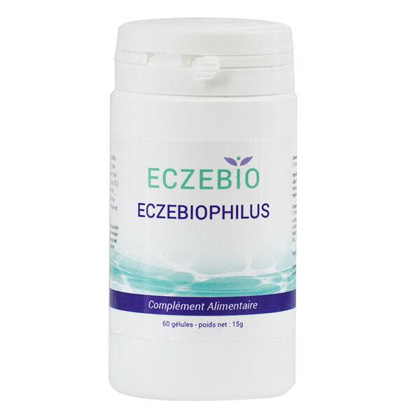 Oemine Eczebiophilus 60 gélules