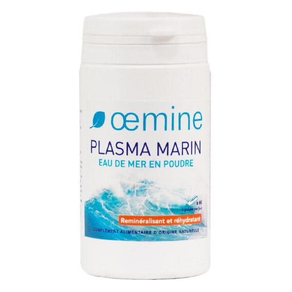Oemine Plasma Marin Eau de Mer en Poudre 60 gélules