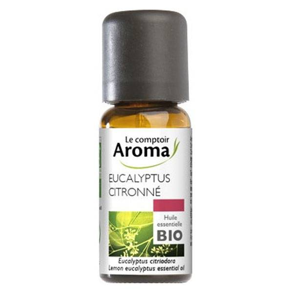 Le Comptoir Aroma Huile Essentielle Eucalyptus Citronné 10ml