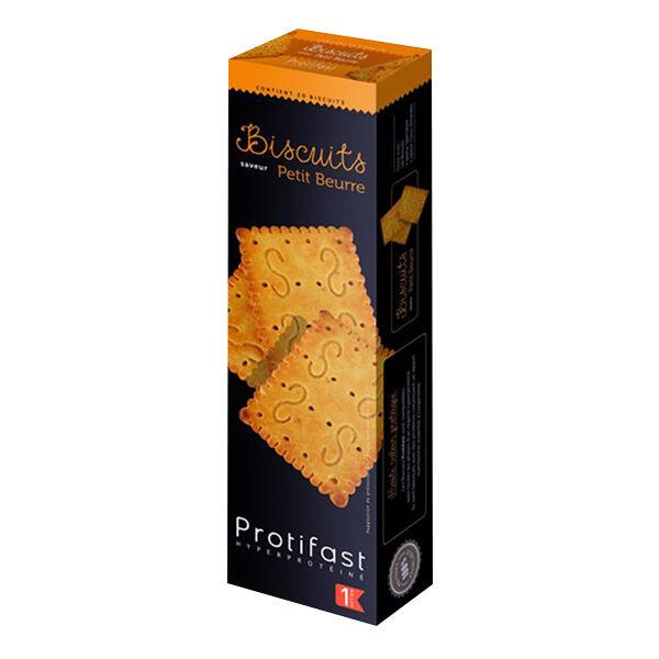Protifast Biscuit Petit Beurre 20 biscuits