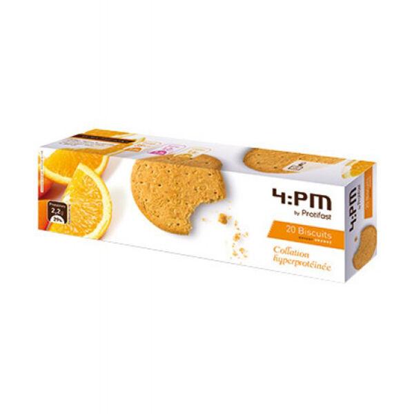 Protifast Biscuit Orange 20 unités