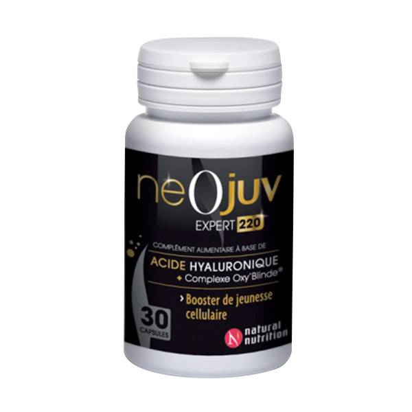 Natural Nutrition Neojuv Expert 30 capsules