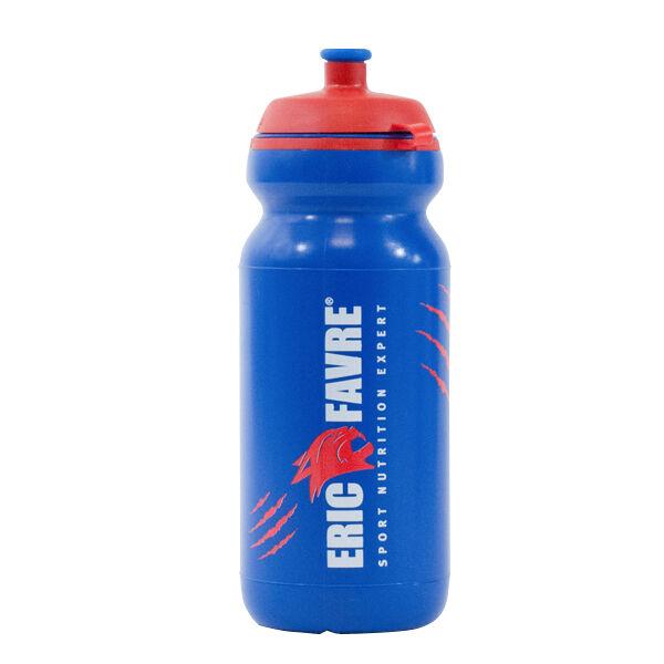 Eric Favre Gourde Bleu et Rouge