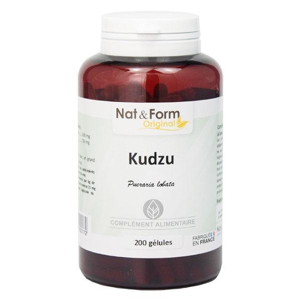 Nat & Form Original Kudzu 200 gélules