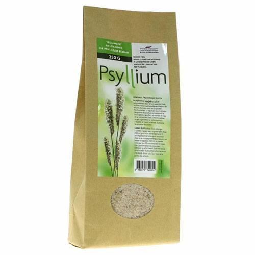 Exopharm Psyllium 250g