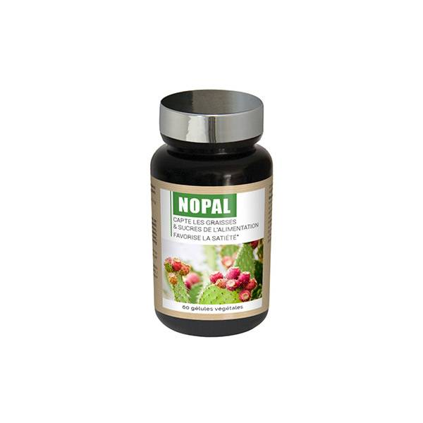 2562145 NutriExpert Nopal 60 gélules