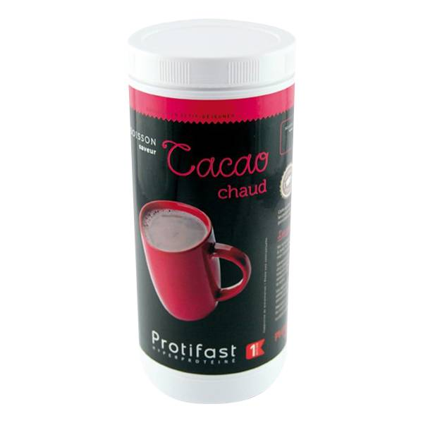 4314652 Protifast Pot Cacao Chaud 500g