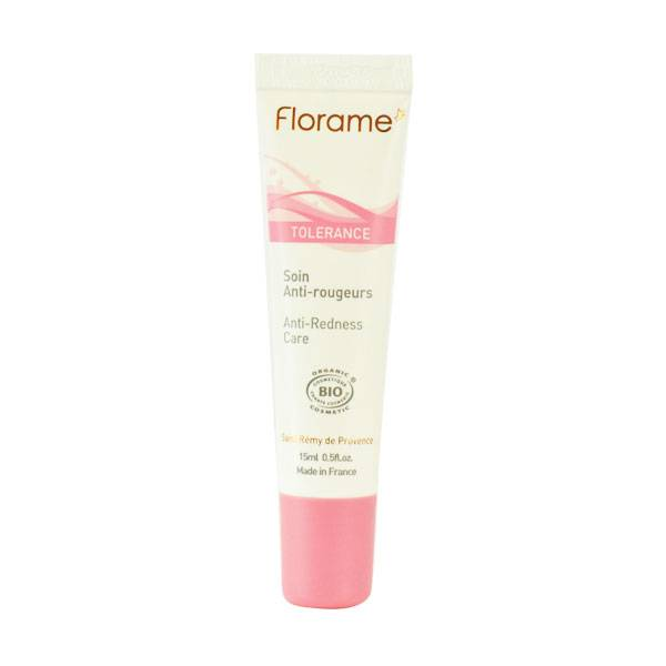 7002406 Florame Tolerance Soin Anti-Rougeurs 15ml