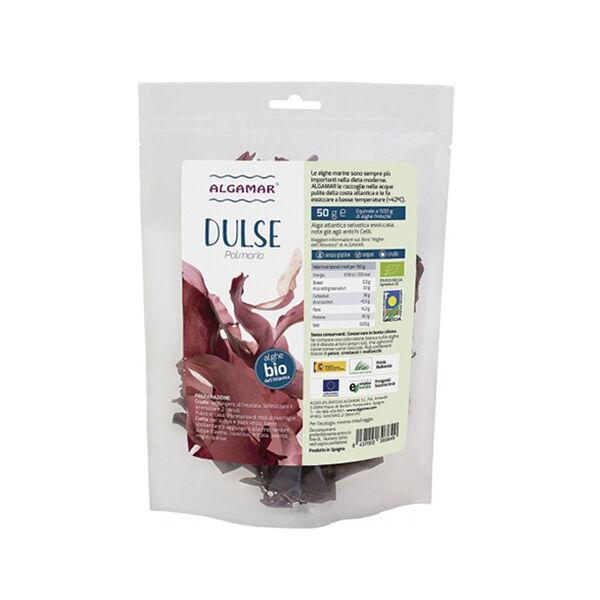 Algamar Algue Dulse Bio 50g