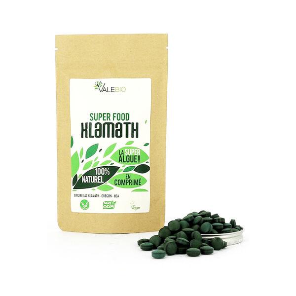 Valebio Klamath 125 comprimés
