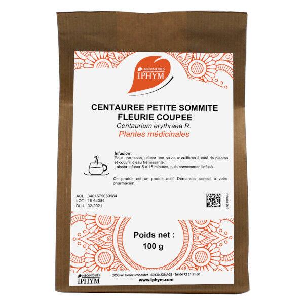 Iphym Vrac Centaurée Sommité Coupé 100g