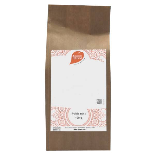 Iphym Ortie Piquante Feuille Coupée 100g
