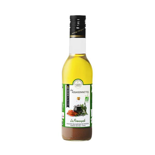 Quintesens Sauce La Provençale 360ml