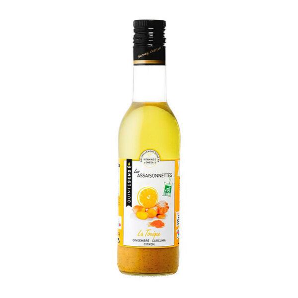 Quintesens Sauce La Tonique 360ml