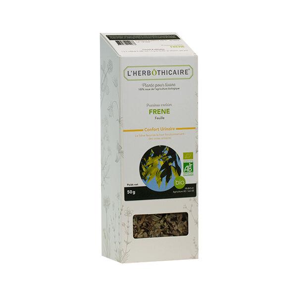 L'Herbôthicaire Tisane Frêne 50g