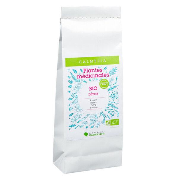 Calmelia Tisane Détox Bio 100g