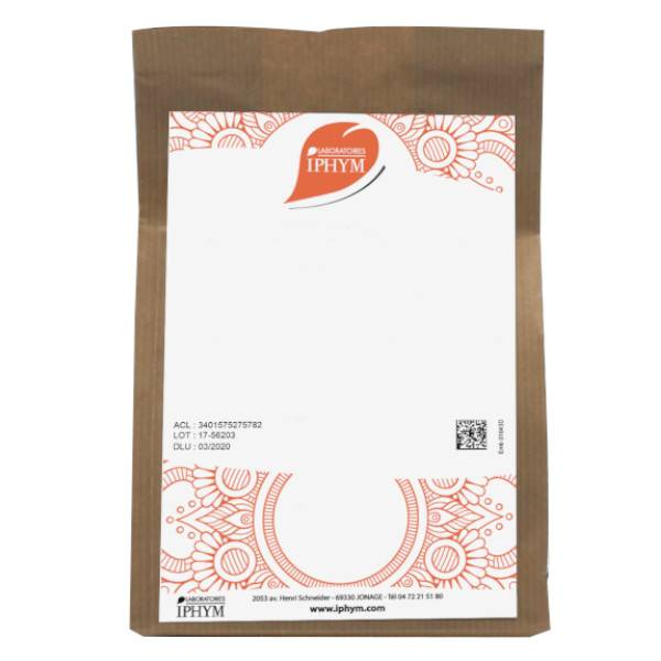 Iphym Ortie Piquante Feuille Poudre 250g