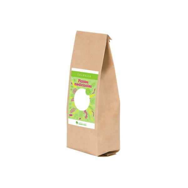 Calmelia Thé Vert Feuille 250g