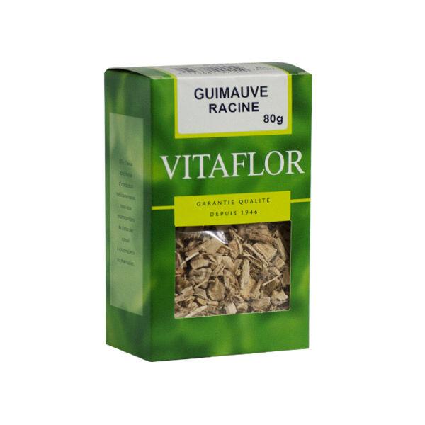 Vitaflor Bio Vitaflor Infusion Guimauve 80g