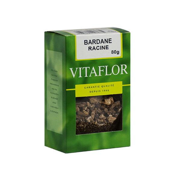 Vitaflor Bio Vitaflor Infusion Bardane Racine 80g