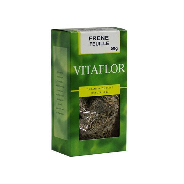 Vitaflor Bio Vitaflor Infusion Frêne Feuille 50g