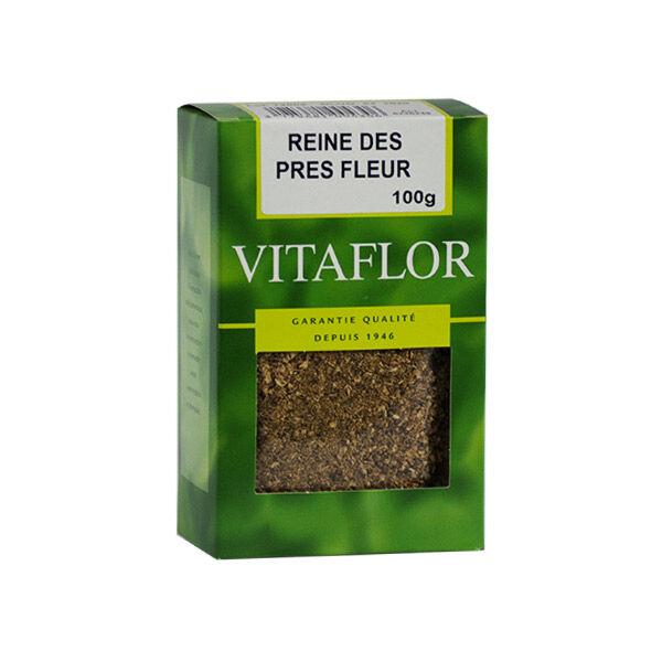 Vitaflor Bio Vitaflor Infusion Reine des Prés Fleur 100g