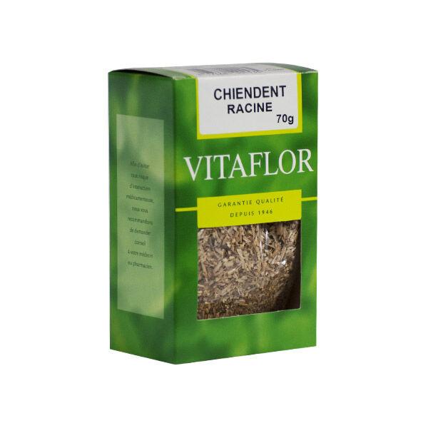 Vitaflor Bio Vitaflor Infusion Chiendent Racine 70g