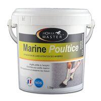 Marine Poultice Argile (kaolinite+montmorillonite) Prete a l'Emploi Cheval 1,5kg <br /><b>8.68 EUR</b> Santédiscount