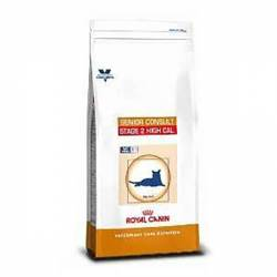 Royal Canin Veterinary Care Nutrition Chat Sénior Consult Stage 2 High Calorie sac de 1,5Kg croquettes