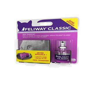 Feliway Travel Pack - Publicité