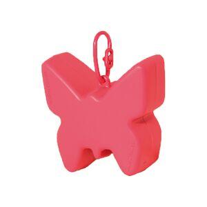 Martin Sellier Distributeur Sacs Ramasse-Crotte Papillon Rose