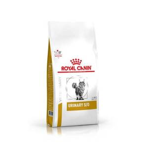 Royal Canin Veterinary Diet Cat Urinary S/O 9kg - Publicité