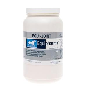 Equi-joint Maintien Articulations Souples Cheval Poudre Orale 1kg - Publicité