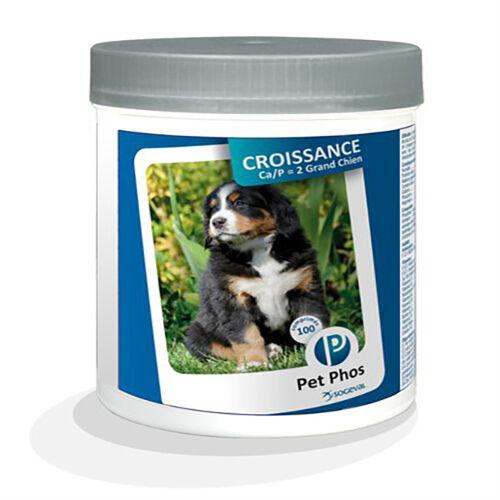 Pet Phos Croissance CA/P2 G Chie...