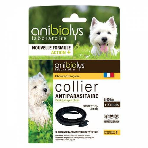 Anibiolys Anybiolys Chiens Colli...