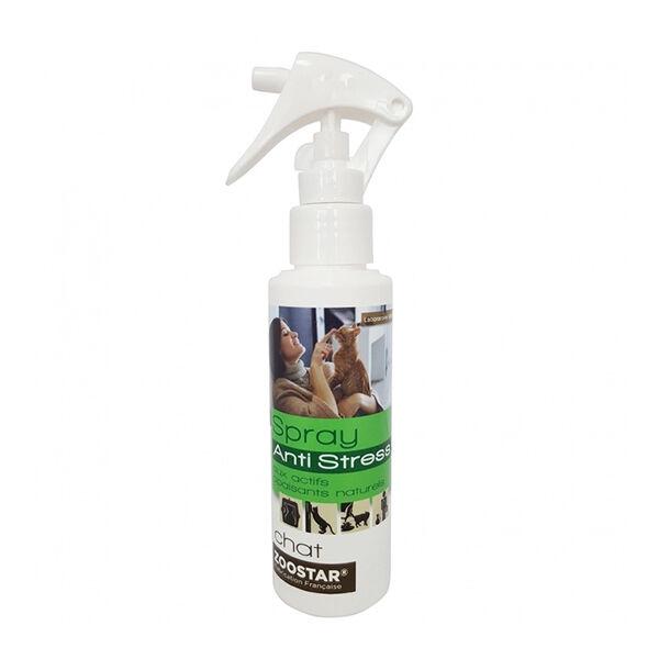 Zoostar Spray Chat Anti-Stress 100ml