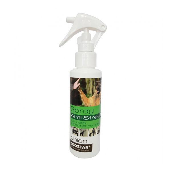 Zoostar Spray Chien Anti-Stress 100ml