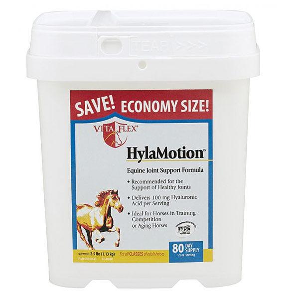 Pommier Nutrition hylamotion ultra pure acide hyaluronique lubrification cartilage cheval poudre orale pot1kg13