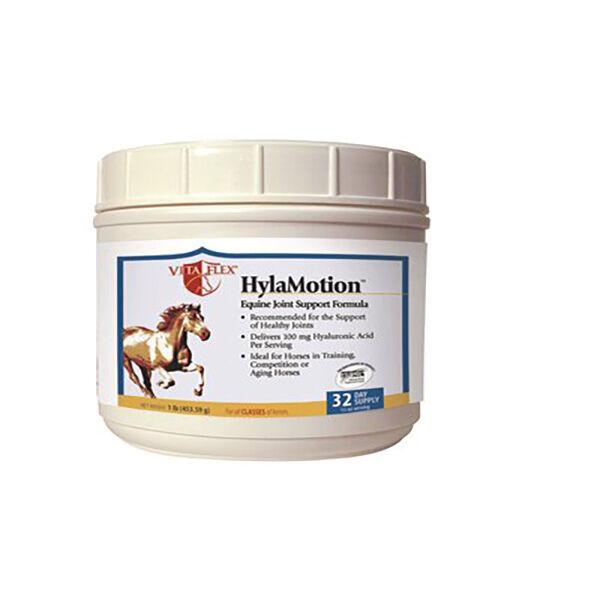 hylamotion ultra pure acide hyaluronique lubrification cartilage cheval poudre orale pot1kg13