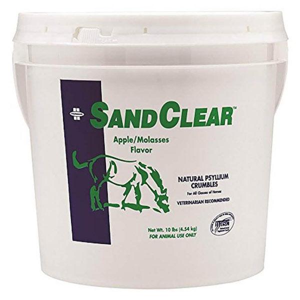 Pommier Nutrition Farnam Sandclear 99 Gle 4,5kg
