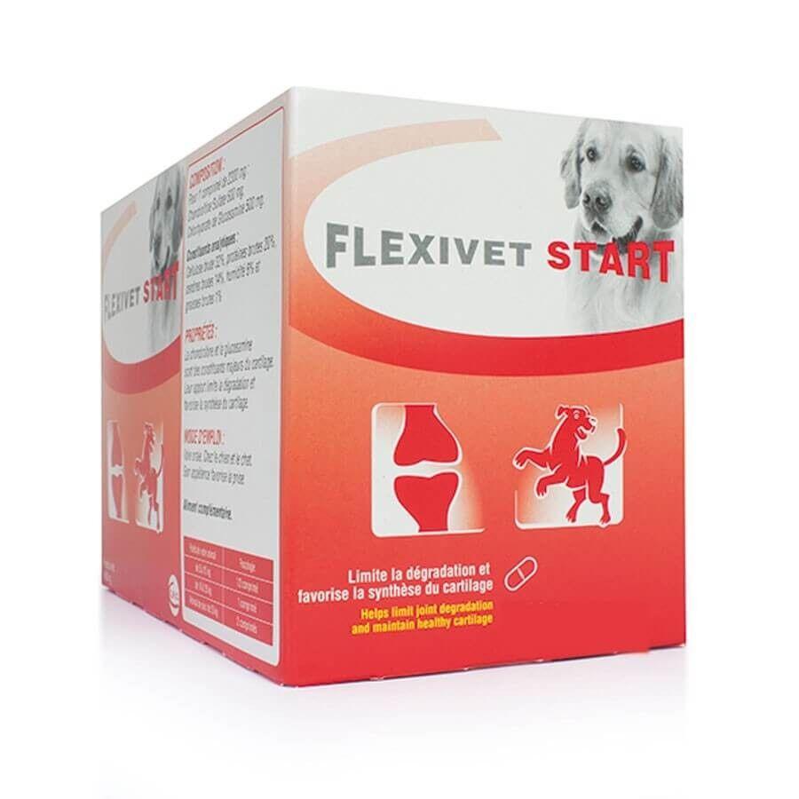 Ceva Flexivet Start 200 comprimés