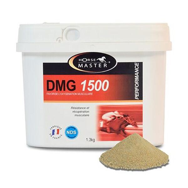 Pommier Nutrition Dmg 1500 Horse Master Complement Alimentaire Musculaire Cheval Poudre Orale 1,3kg