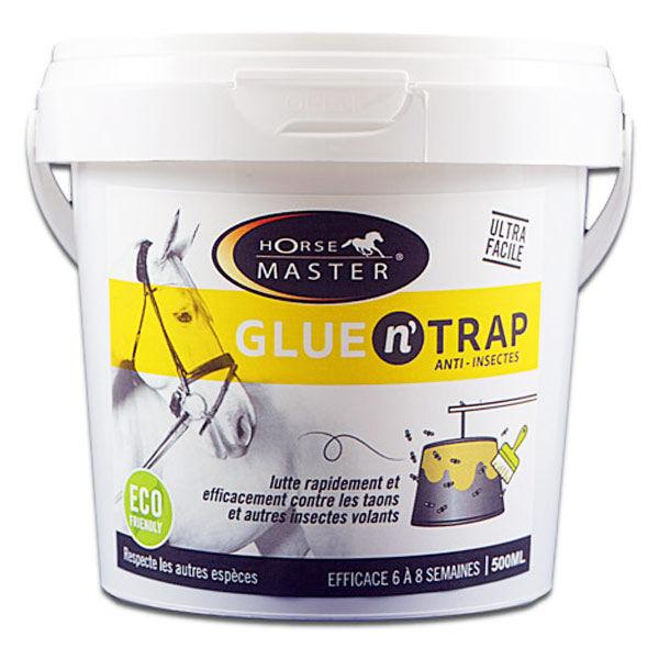 Pommier Nutrition Glue'N Trap Piège Mécanique Taons et Insectes Glue pot de 500ml