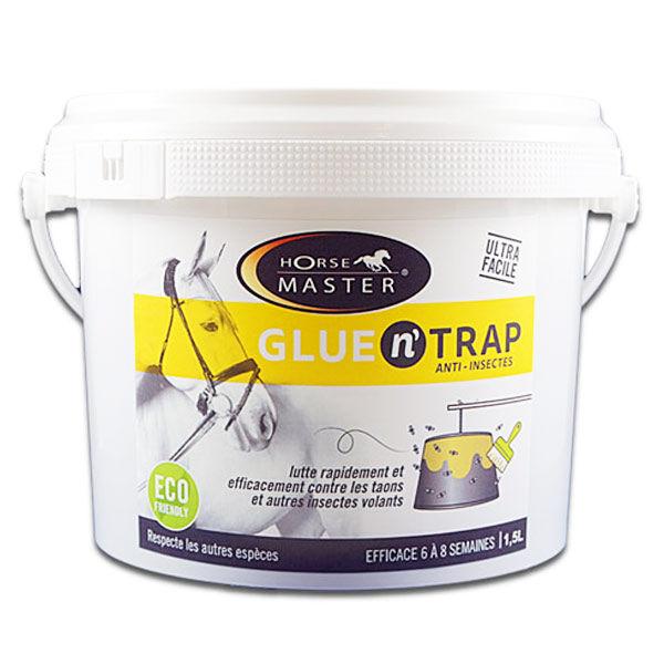 Pommier Nutrition Glue'N Trap Piège Mécanique Taons et Insectes Glue pot de 1,5L
