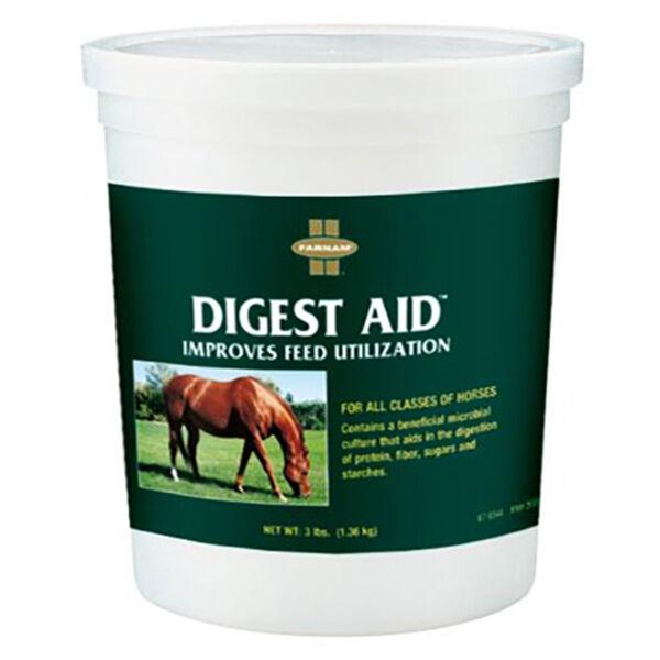 Pommier Nutrition digest aid aliment complementaire facilite la digestion du cheval poudre orale pot de 1kg3