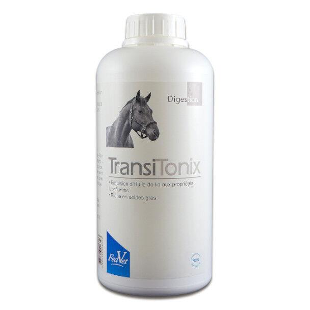 Pommier Nutrition transitonix aliment complementaire transit intestinal cheval solution buvable bidon de 5l