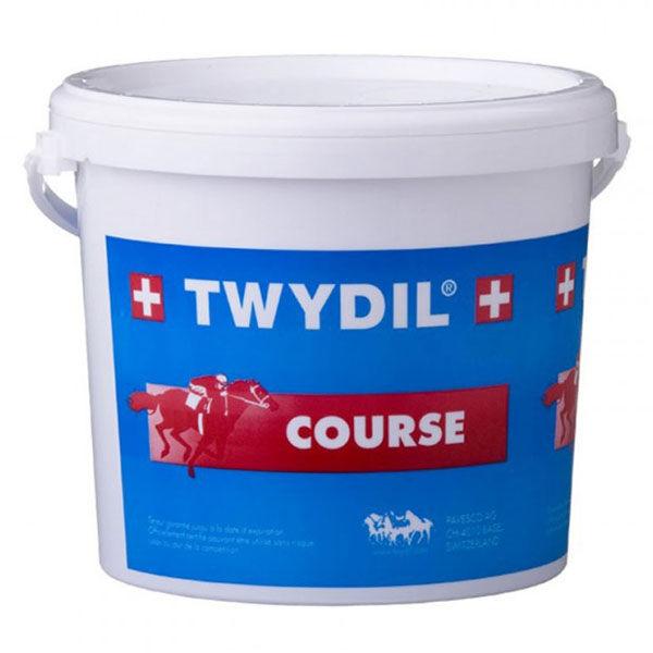 Twydil Course Aliment Complementaire Activite Intense Chevaux Granule 10kg