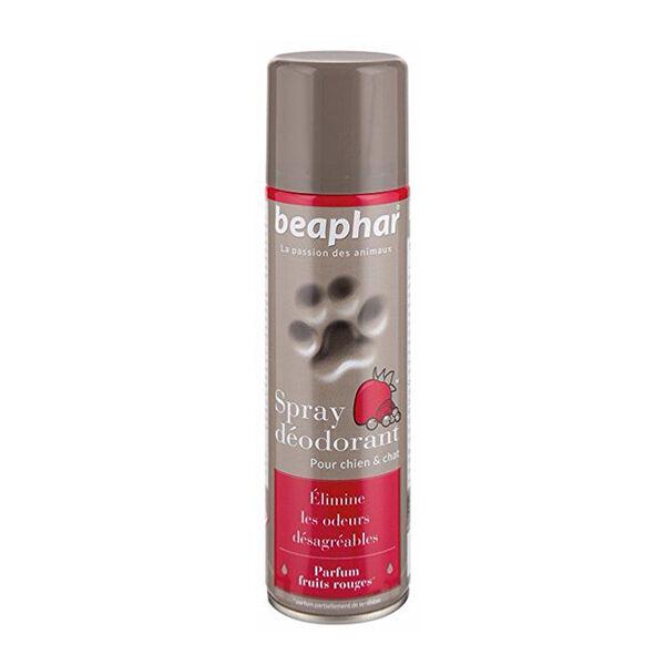 Beaphar Spray Déodorant pour Chien et Chat 250ml