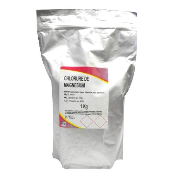 Savetis Chlorure de Magnésium Poudre Orale 5kg