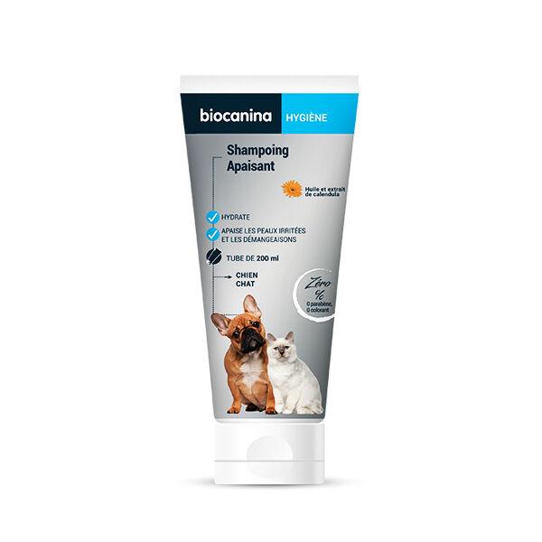 Biocanina Shampooing Apaisant Ch...